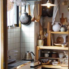 Fuji Rock, Tiles, Kitchen Appliances, Closet, Instagram, Home, Room Tiles, Diy Kitchen Appliances, Home Appliances