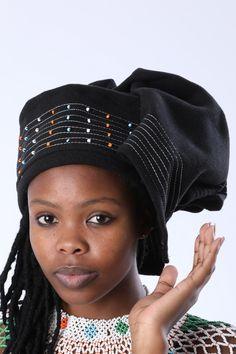 Melton Doek - Ready to Wear Xhosa Attire, African Attire, African Dress, African Traditional Dresses, Traditional Fashion, Punk Fashion, Lolita Fashion, Emo Dresses, Party Dresses