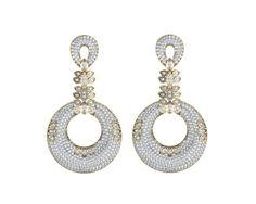 This festive season, buy something you'll cherish for a long time.... purposeful festive shopping @ JewelsLane  https://www.jewelslane.com/Exquisite-Designer-Diamond-Earrings-JLE107  #diamondjewelry #fashionistas #festiveshopping #diwalibonanza