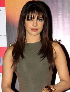 Priyanka Chopra experiencing changes!