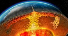 Scientists: Earth's core is as hot as the Sun's surface
