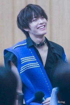 Yuta omg! #smile
