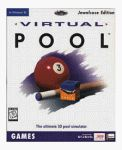 Virtual Pool (Jewel Case)