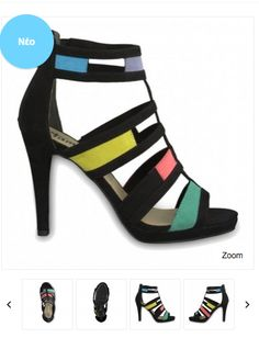 51e27f22810 Διάσημες από παιδική ηλικία, νούμερο ένα στα social media, διεθνή fashion  icons... Οι Kendall & Kylie Jenner ήρθαν στα καταστήματα Καλο… | Shhhh  Shoes!