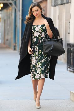 Today's Style Secret - Celebrity Style Tips - Harper's BAZAAR