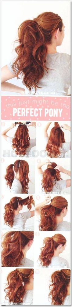 #hairstyles wavy hair styles
