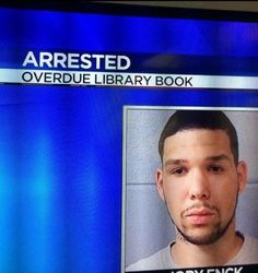 i feel safer knowing this criminal is off the streets and in jail