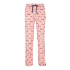 Pantalon corail noeuniz Love My Job, Textile Design, Pajama Pants, Pajamas, Textiles, Collection, Fashion, Coral Pants, Man Women
