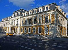 Meiningen: Großes Palais