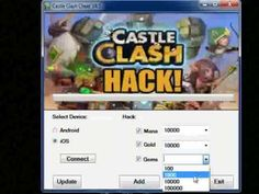 Watch Castle Clash Cheats With Hack Tool Working No Virus [2014] – Castle Clash Cheats - castle clash cheats