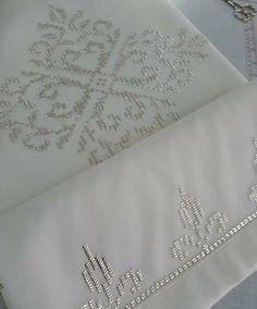 Bargello, Blackwork, Diy And Crafts, Embroidery, Handmade, Wedding, Beautiful Images, Cross Stitch, Needlepoint