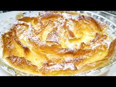 A devenit preferata familiei! Prăjitură rufoasă în 5 minute + coacere | Olesea Slavinski - YouTube