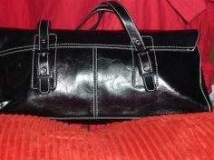 $35  Kenneth Cole Envelope Style Purse