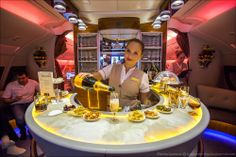 Flying on Emirates Airlines Business class Emirates Airline, Business Class, Luxury Lifestyle, Airplanes, Dubai, Holidays, Travel, Planes, Holidays Events