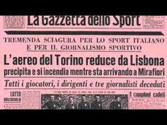 Federico Buffa - Il grande Torino