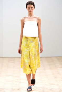 J.W. Anderson - Spring 2014 Ready-to-Wear - Look 23 of 34