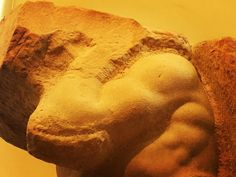 Let me free! #michelangelo #accademia #theprisoners #iprigioni #accademiamuseum #sculture #scultura #arte #art #florence #firenze #toscana #tuscany #italy #italia #atlas #atlante #igersfirenze #igerstoscana #igersitalia #igersarte #artporn #libertà #freedom #nonfinito #notfinished #tourguide #guidaturistica