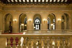 Parlament de Catalunya. Barcelona (Catalonia)