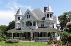 c.1896 John Calvin Owings House located at: 787 W. Main Street Laurens, South Carolina