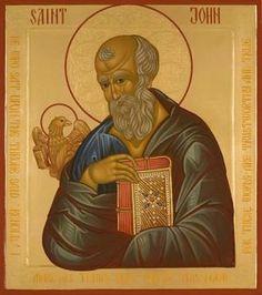 Era San Juan Galileo, hijo del Zebedeo y de Salomé, y hermano menor de Santiago el Mayor
