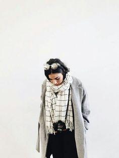 beauty, fashion, and orion carloto image