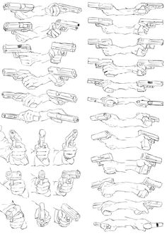 Body Kun & Body Chan – Manga Figuren für Künstler – Number One Drawing Hand Drawing Reference, Drawing Hands, Drawing Base, Art Reference Poses, Design Reference, Boy Drawing, Manga Drawing, Figure Drawing, Drawing Techniques