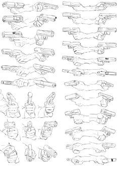 手足の資料(トレス) [11]
