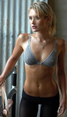 How To Get Sexy Female Abs - The Only Solution On How To Get Sexy Female Abs #celebrity diets