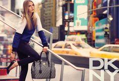DKNY Jeans F/W 13