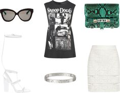 """""""let's get blown"""" by psychopie ❤ liked on Polyvore"""