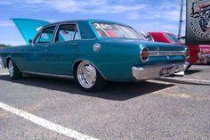 XT Fairmont Australian Muscle Cars, Aussie Muscle Cars, Ford Falcon, Custom Classic Cars, Ford Girl, Old School Cars, Car Ford, Drag Racing, Hot Cars