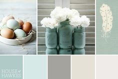 Colour palette for our home. Would add light grey to this as well.