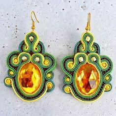 Jewelery, Crochet Earrings, Drop Earrings, Create, Design, Olives, Jewelry, Jewlery