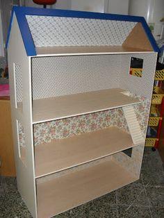 Kouzlo domova: Domeček pro panenky