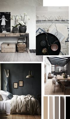 Interior Design and Home Decor Ideas Mood Board Interior, Interior Design Living Room, Interior Decorating, Interior Paint Colors, Paint Colors For Home, Colorful Decor, Colorful Interiors, Style At Home, Deco Design