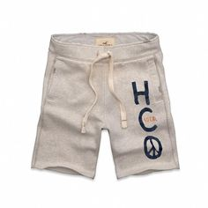 Replica Hollister HCO Mens short Sweatpants & Pants, Sport Fashion Pants