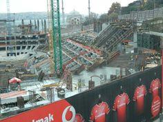 Vodafone Arena 10 Aralik 2014