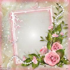 12dxi-1t8 Cute Frames, Picture Frames, Foto Frame, Photo Frame Design, Scrapbook Frames, Digital Photo Frame, Birthday Frames, Frame Background, Christmas Frames
