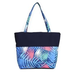 Beach Bag With Waterproof Material Inside.You Can Put Your Wet Burkini Into Our Beach Bags With Minimized Leaking Ratio. Us Beaches, Gym Bag, Vibrant, Bags, Handbags, Bag, Totes, Hand Bags