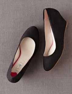 nice wedge heels