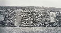 In hierdie huis, op die plaas Rietfontein, naby Winburg, is pres.M.T.Steyn gebore. 2 de Oktober 1857
