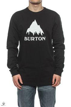 Longsleeve Burton Classic