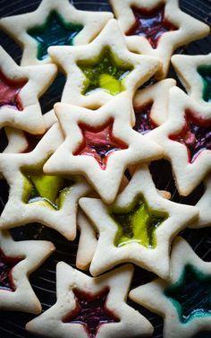 Easy Christmas Desserts - Princess Pinky Girl