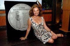 Designer Profile - Diane Von Furstenberg