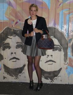 from myedit.blogspot.it People, How To Wear, Style, Fashion, Fashion Styles, Fasion, Fashion Illustrations, Folk, Moda