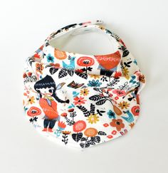 this drool bib was designed for your little royal . love all the organic prints my friend's shop carries! check it out! Organic Baby, Organic Cotton, Bibs, Cool Kids, Safety, Knitting, Stylish, Grandkids, Natural