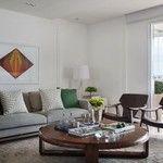Apartamento de 100 m² é reinventado para abrigar paixões dos moradores - Casa e Jardim | Arquitetura