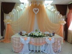 Image result for how to make DIY lighted wedding columns