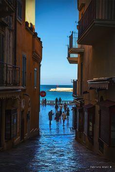 Otranto, Italy  (by Fabrizio Arati )
