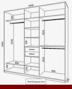 closet layout 669840144563736546 - Stylish Bedroom Decor For Your Home – CHECK THE PIC for Various DIY Bedroom Decorating Ideas. Wardrobe Room, Wooden Wardrobe, Wardrobe Design Bedroom, Wardrobe Cabinets, Master Bedroom Closet, Armoire Wardrobe, Tv Cabinets, Bedroom Bed, Wardrobe Staples